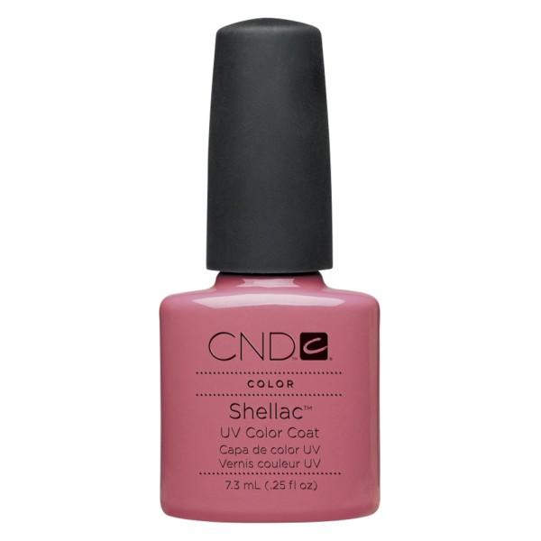 Shellac - Color Coat Rose Bud