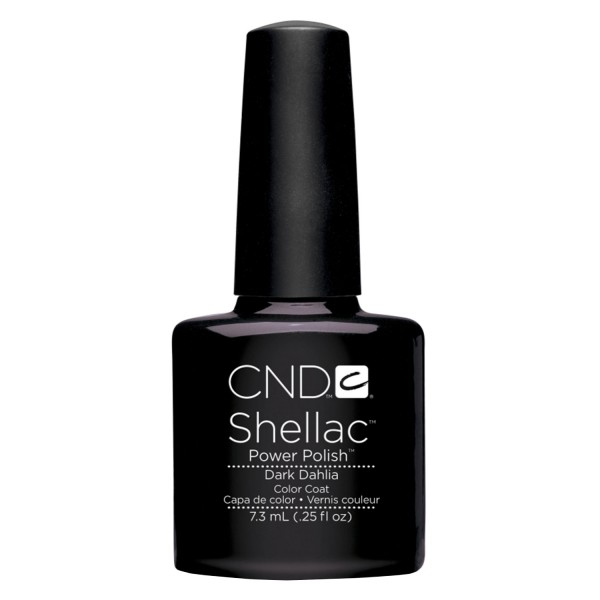Shellac - Color Coat Dark Dahlia