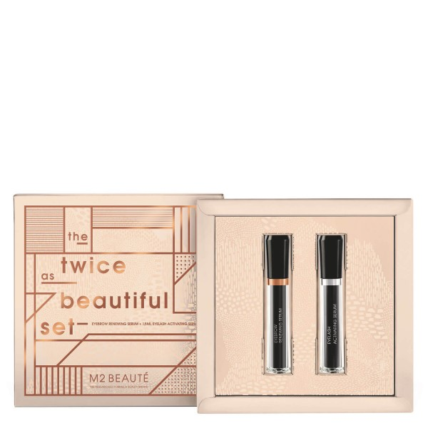 5e4c181c20d M2Beauté - The Twice as Beautiful Eyebrow Set | M2Beauté | PerfectHair.ch