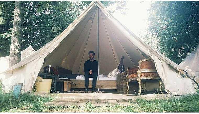 camping z rich wollishofen die sch nsten campingpl tze. Black Bedroom Furniture Sets. Home Design Ideas