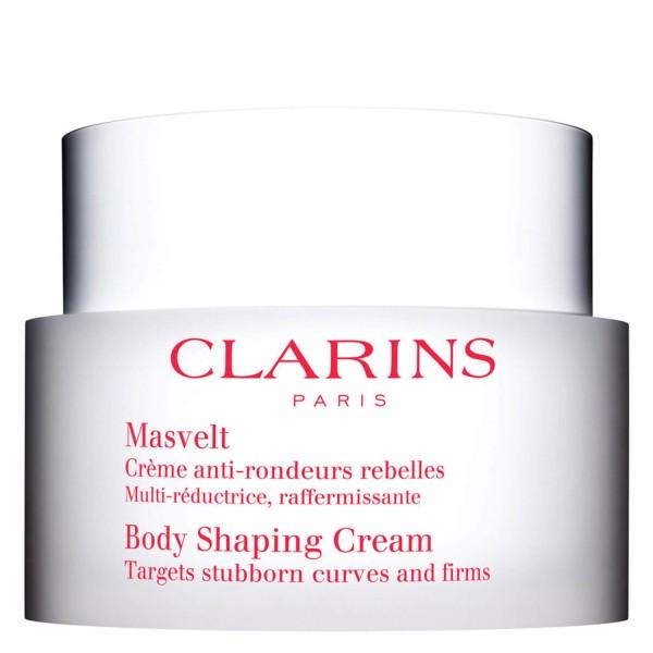 Clarins Body - Body Shaping Cream