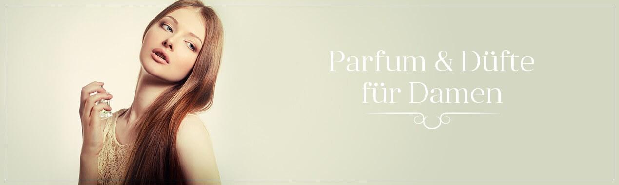 Parfum und Düfte für Damen